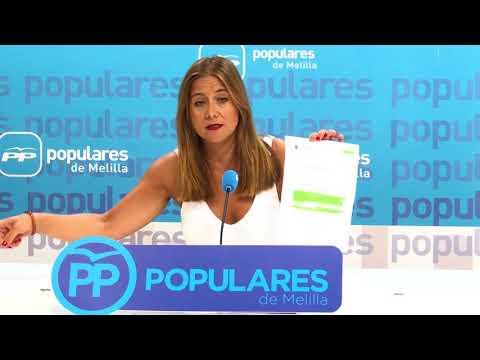 """Acedo: """"El PSOE se olvida de que hay unos presupuestos aprobados y que hay que ejecutar"""""""