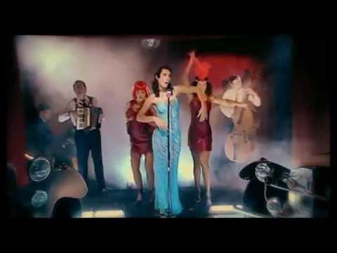 LUNA - Milion Dolara - (Official Video 2004)