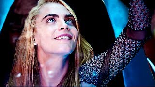 VALERIAN - Official Last Trailer (2017) Cara Delevingne, New Movie Trailer 2017 by Fresh Movie Trailers