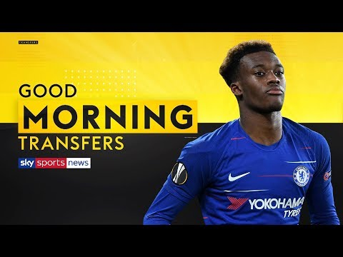 Which Players Will Break Into Chelsea's Starting Xi Next Season? | Good Morning Transfers