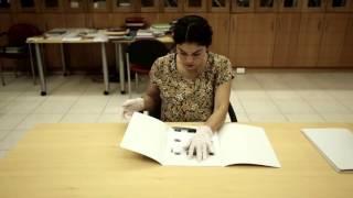 Microdocumentales: Catálogo razonado colección MAC
