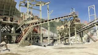 video thumbnail 50to, 100ton, 1200ton, 300ton, 600ton Crushing Plant youtube