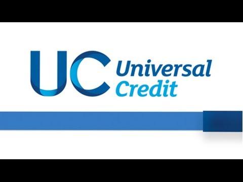Understanding Universal Credit