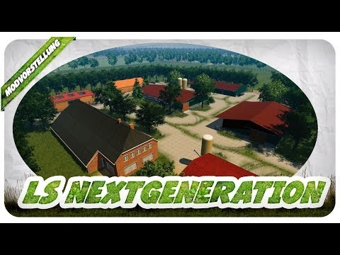 LS-NextGeneration Map V1