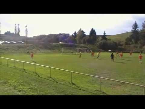 VIDEO: V obci pri Žiline padol takýto nádherný gól!