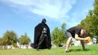 Smosh - Vader Is My Friend (MUSIC VIDEO w/ Lyrics)