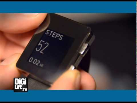 DigiLife Report – CES ตอนที่ 1 อุปกรณ์พกพา, Wearable Devices