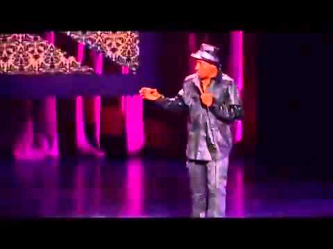 Eddie Griffin (You Can Tell'Em I Said It)