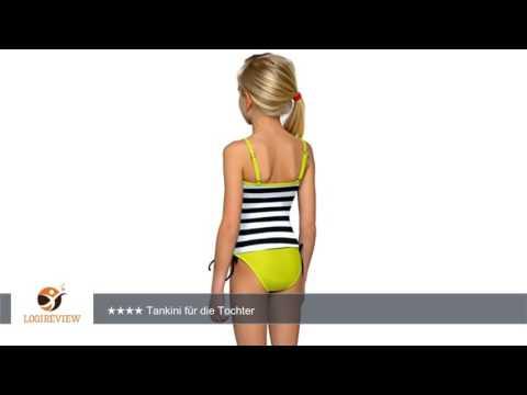 Lorin Mädchen Tankini Modell: 56 | Erfahrungsbericht/Review/Test