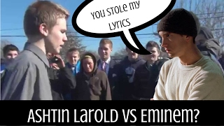 Download Lagu I STOLE EMINEM'S LYRICS?? Mp3