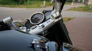 10. Suzuki Inazuma 250 / GW250 / GSR 250 - Walk around and short ride