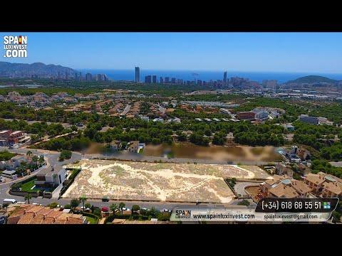 2058840€/Недвижимость в Испании/Инвестиции в строительство дома в Испании/Участки в Сьерра Кортине