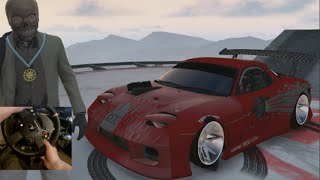 Nonton GTA5 MODS PC Fast and Furious Rx7 - Real Drift w/WheelCam Film Subtitle Indonesia Streaming Movie Download
