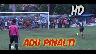Video Adu Pinalti Menegangkan ♥ Turnamen Bola ♥ Penalty Shoot In Tournament Football HD MP3, 3GP, MP4, WEBM, AVI, FLV November 2018