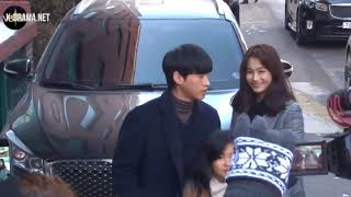 Video Here's Everyone That's At Taeyang & Min Hyo Rin's Wedding MP3, 3GP, MP4, WEBM, AVI, FLV Desember 2018