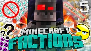 In today's episode of Factions, we get TP Glitched, then proceed to determine our faction's greatest member. Mav: http://www.youtube.com/MrMaverickYT Will: h...