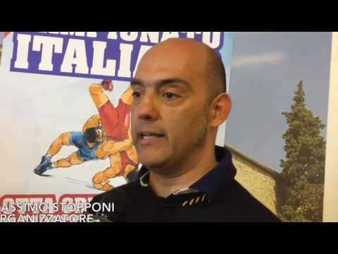 Arezzo, in arrivo il campionato nazionale di lotta greco-romana