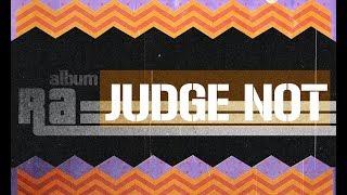 """Video Ra představují svoje první album """"Judge Not"""", podpořte nás!"""