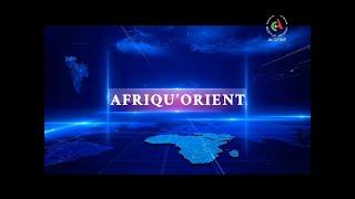Afrique Orient du 17-01-2019 Canal Algérie