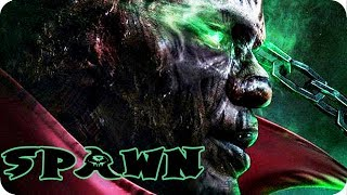 SPAWN Movie Preview (2019) What to Expect from the New SPAWN Movie Reboot!