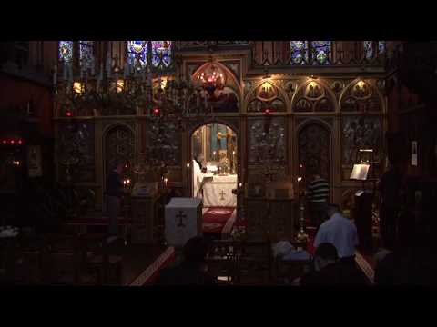 DIRECT Catedrala Paris, 20 august 2017