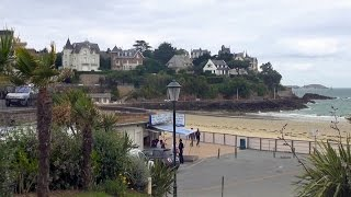 Dinard France  city images : Dinard / Brittany - Le Nice du Nord HD