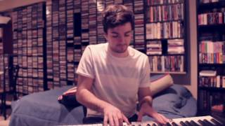 The Weeknd - I Feel It Coming ft. Daft Punk (COVER by Alec Chambers) Video