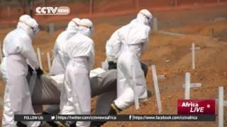 Impact of Ebola on Guinea  society and economy