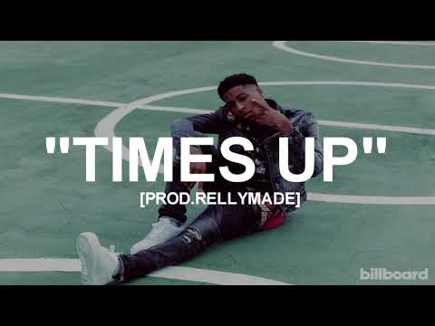 """[FREE] """"Times Up"""" NBA YoungBoy x YFN Lucci x Toosii Type Beat (Prod.RellyMade)"""