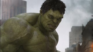 Incredible Hulk Is BACK  FULL TRAILER