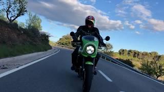6. Kawasaki Z900RS Cafe - More than a rebodied Z900RS? - Review