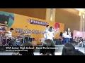 Piccadilly 2017 - How Far I'll Go (alessia Cara) - Vita Junior High School
