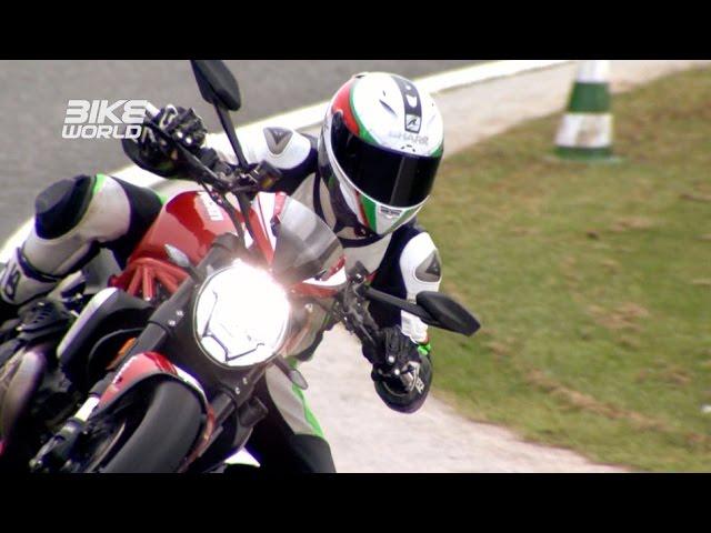 Ducati Rap Song