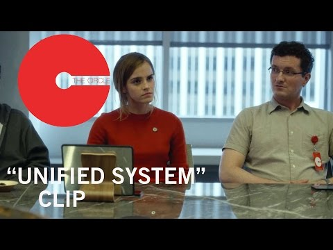 The Circle (Clip 'Unfulfilled System')