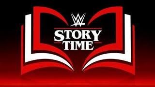 Nonton WWE Story Time | Season 2 Episode 5 Film Subtitle Indonesia Streaming Movie Download