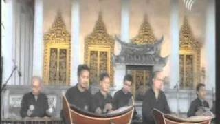 30JAN12 THAILAND ; 4of5 ; Poetic Arts' Music ดนตรีกวีศิลป์ ; The Drama Soundtrack Of Thai Ancient Xy