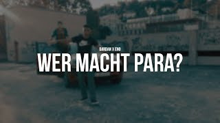 Video DARDAN FT. ENO - WER MACHT PARA? MP3, 3GP, MP4, WEBM, AVI, FLV Februari 2017