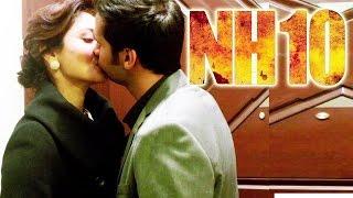 Nh10 Full Movie Review   Anushka Sharma  Neil Bhoopalam   2015