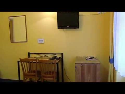 Hotel Boston - dvoulůžkový pokoj