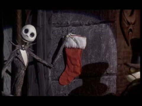 holidays scenes that i love jack skellington tries to explain christmas in the nightmare before christmas through the shattered lens