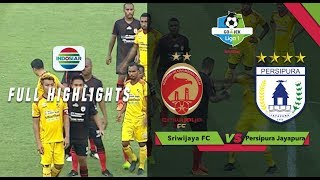 Video SRIWIJAYA FC (2) vs PERSIPURA (2) - Full Highlights | Go-Jek Liga 1 bersama Bukalapak MP3, 3GP, MP4, WEBM, AVI, FLV April 2018