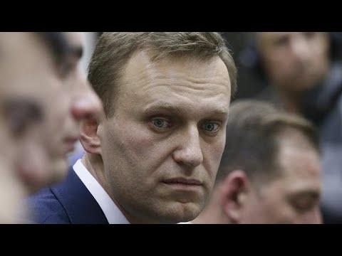 Présidentielle russe: Poutine a peur d'Alexeï Navalny