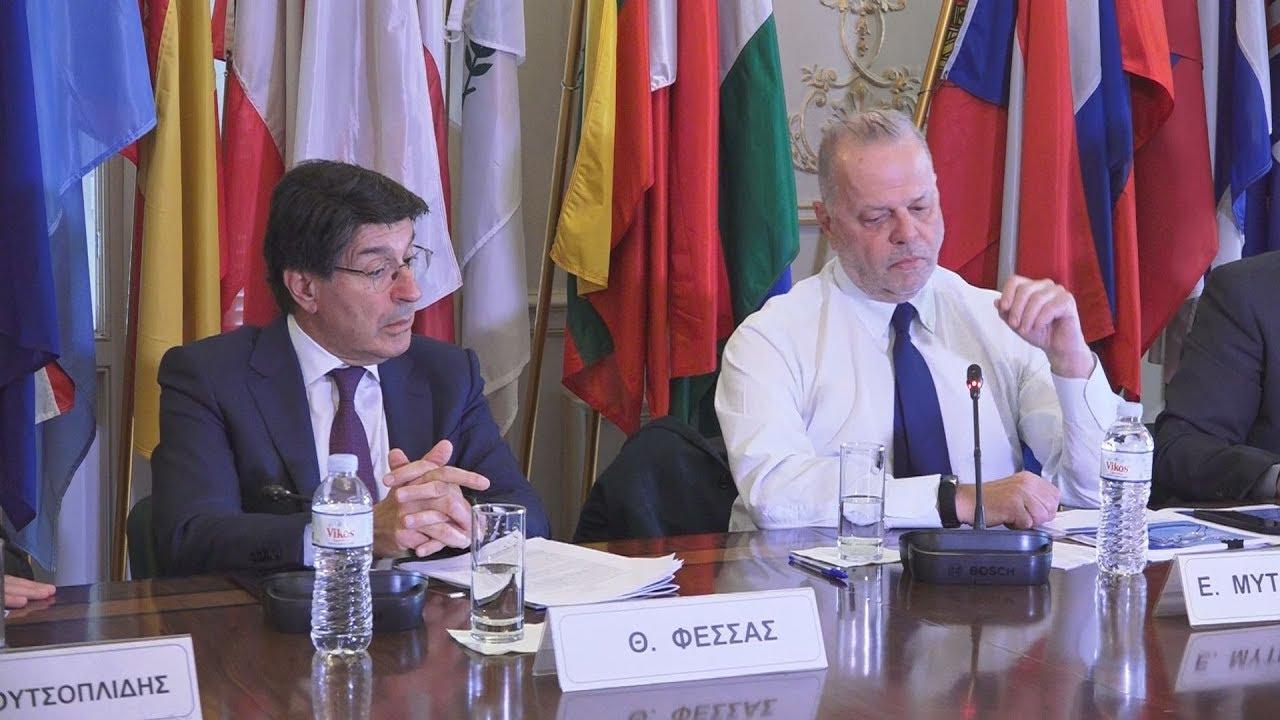 Ευρωεκλογές 2019: Για μια Ευρώπη με ευκαιρίες για όλους