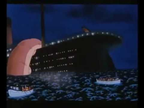 What Really Happened to the Titanic