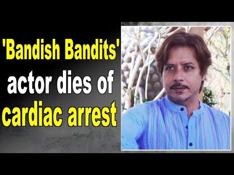 Bandish Bandits actor Amit Mistry dies of cardiac arrest
