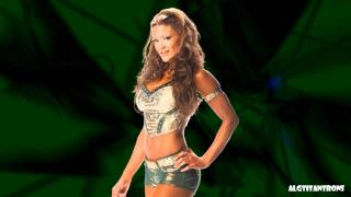 WWE Eve Torres 5th Theme Song -