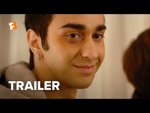 The Cat and the Moon Trailer #1 (2019) | Movieclips Indie