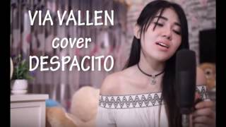 Via Vallen - Despacito Versi Dangdut Cover