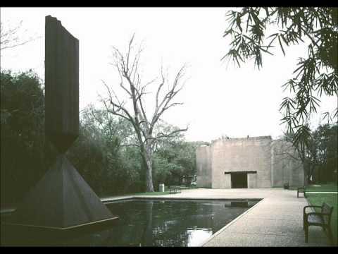 Mark Rothko: Rothko Chapel - La obra de arte total del siglo XX (VIDEOS)