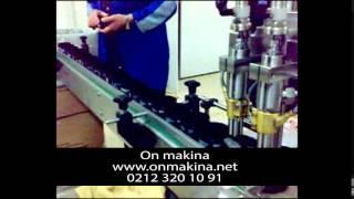vax Dolum makinası